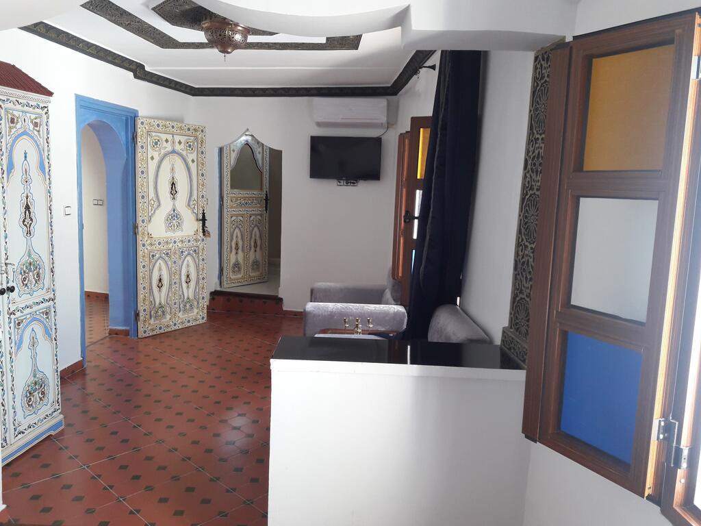 Casa El Haouta