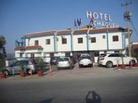 Hotel Chaouen