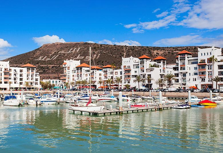 Promos Agadir