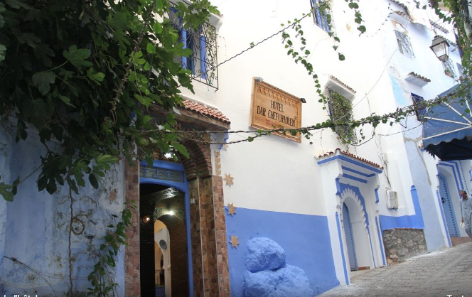 Hôtel Dar Chefchaouen