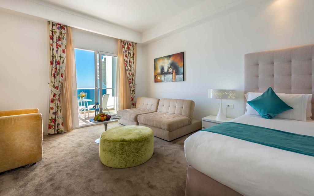 Hotel Farah Tanger