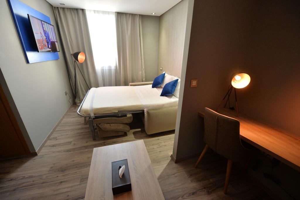 Le 22 Appart Hotel & Escape Game