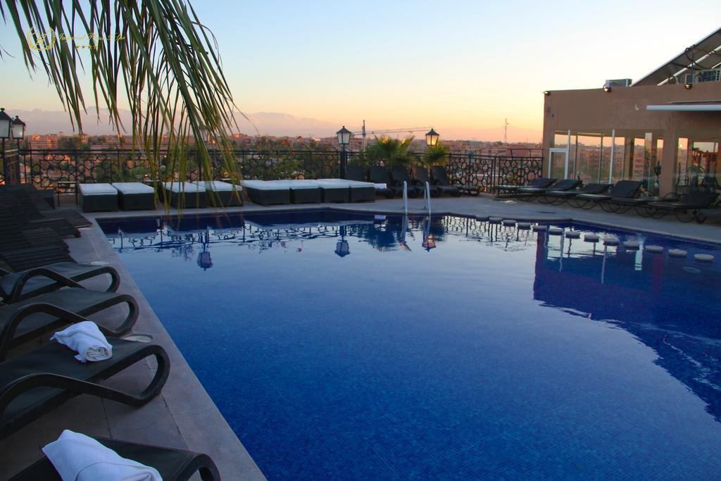 Hotel Imperial Plaza & Spa