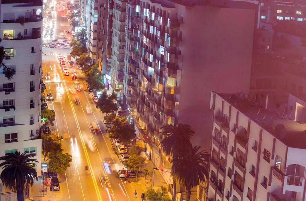 Idou Anfa Hotel & Spa
