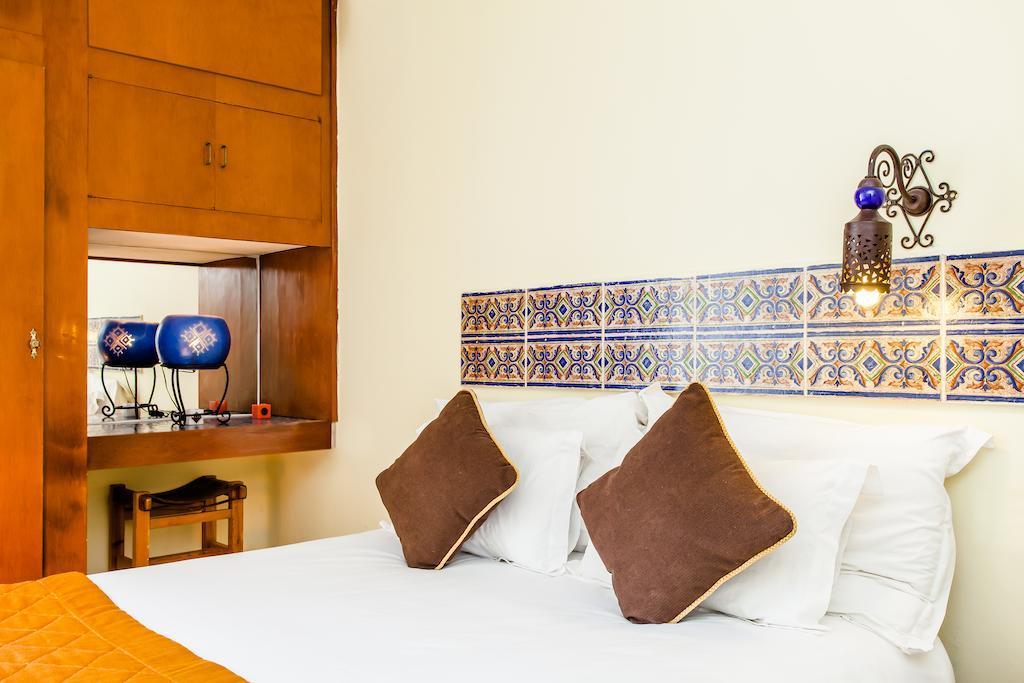 Hotel Atlas Asmaa