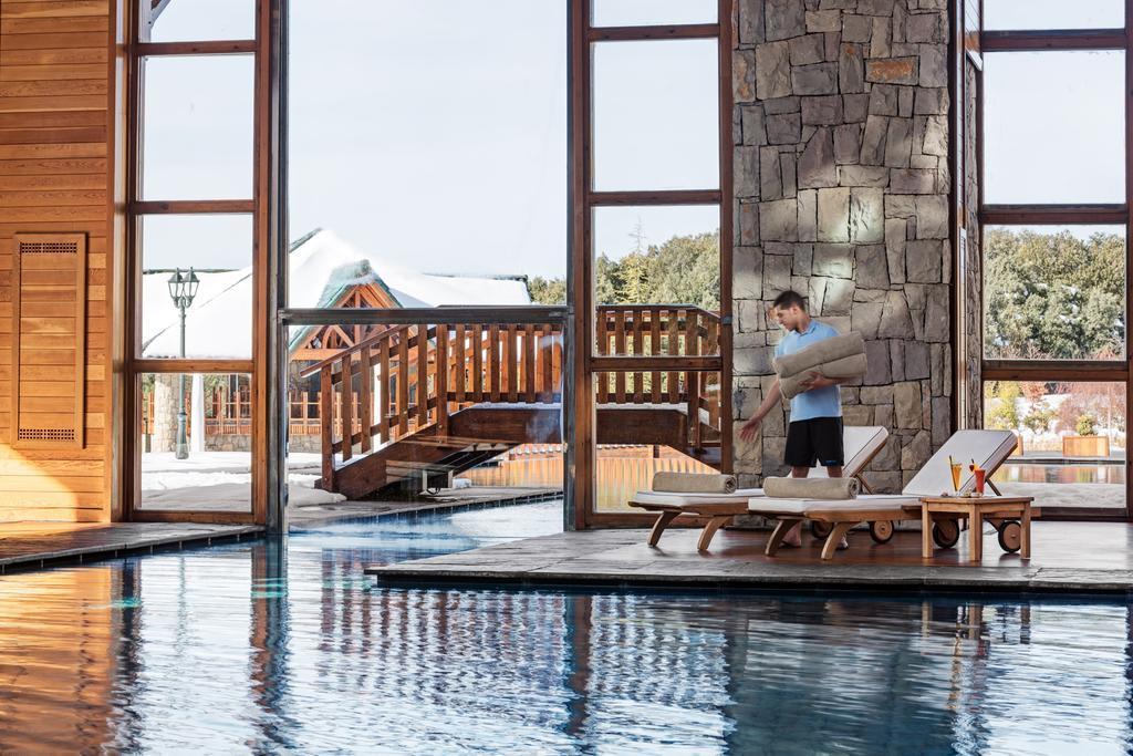 Michlifen Resort & Golf