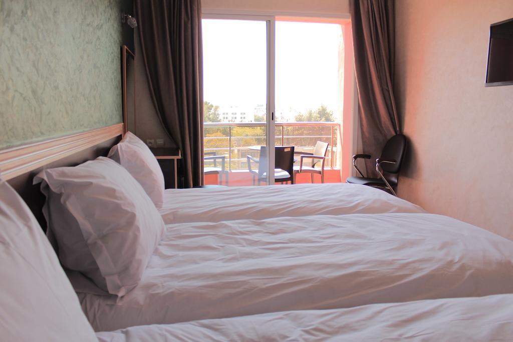 Hôtel Belle Vue et Spa