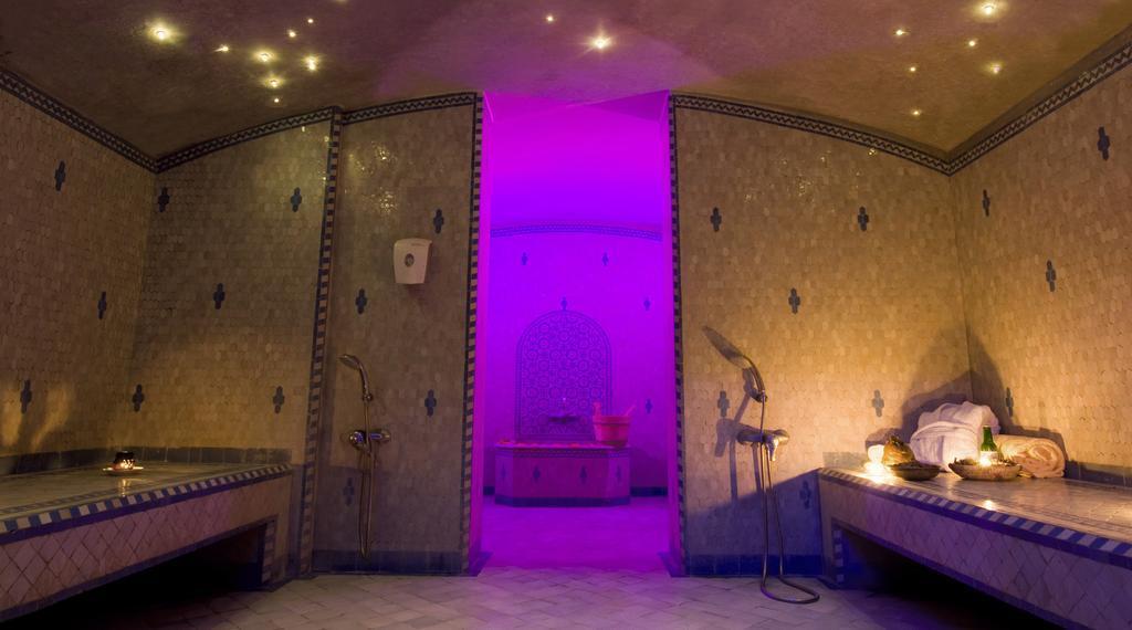 Hotel Timoulay and Spa Agadir