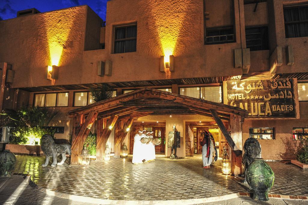 Hotel Xaluca Dades