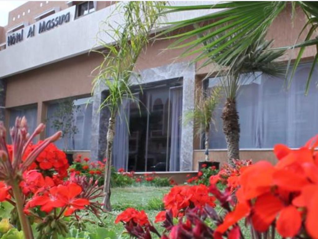Hotel Al Massira