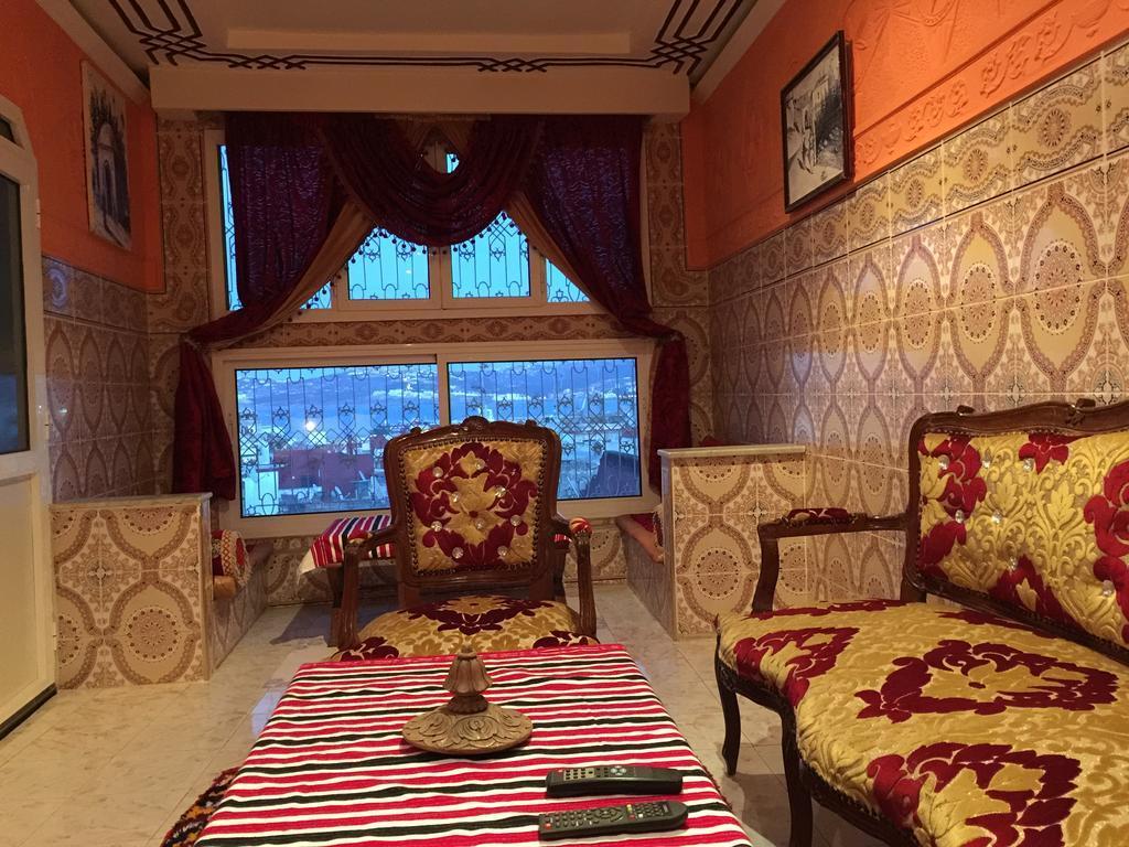 Dar Tanger Medina