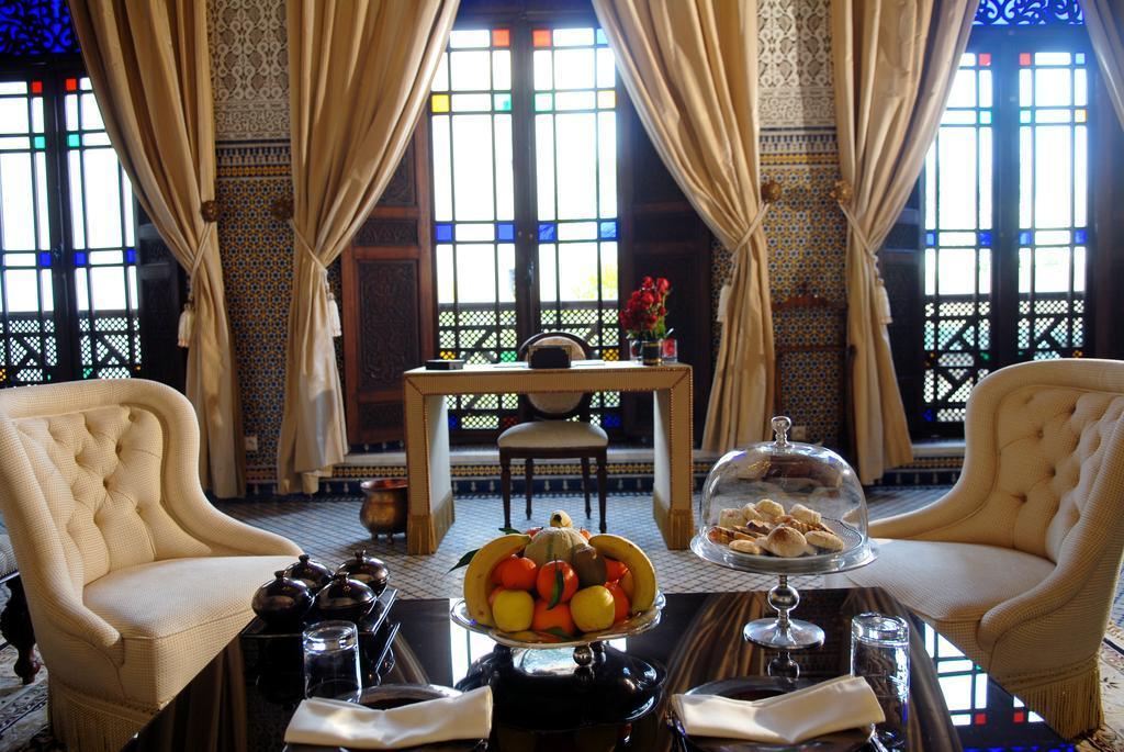 Riad Fes - Relais & Châteaux