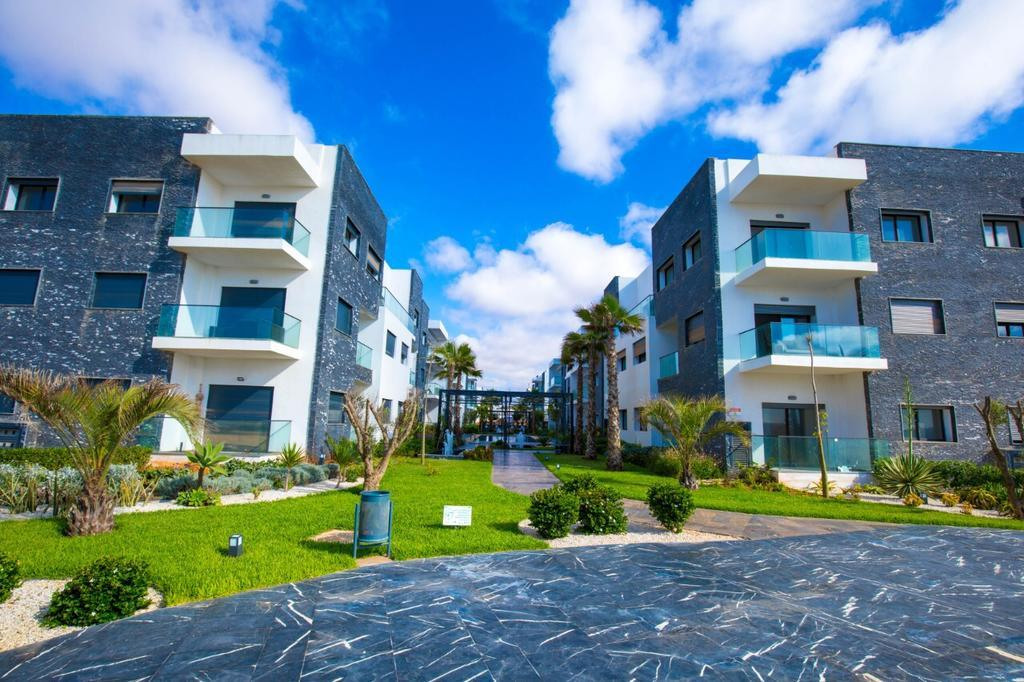Garden Bay Appart'Hôtel
