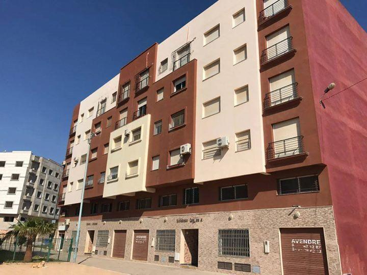 Zitouna Apartment