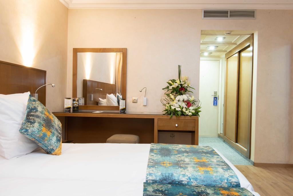 Hotel Argana Agadir