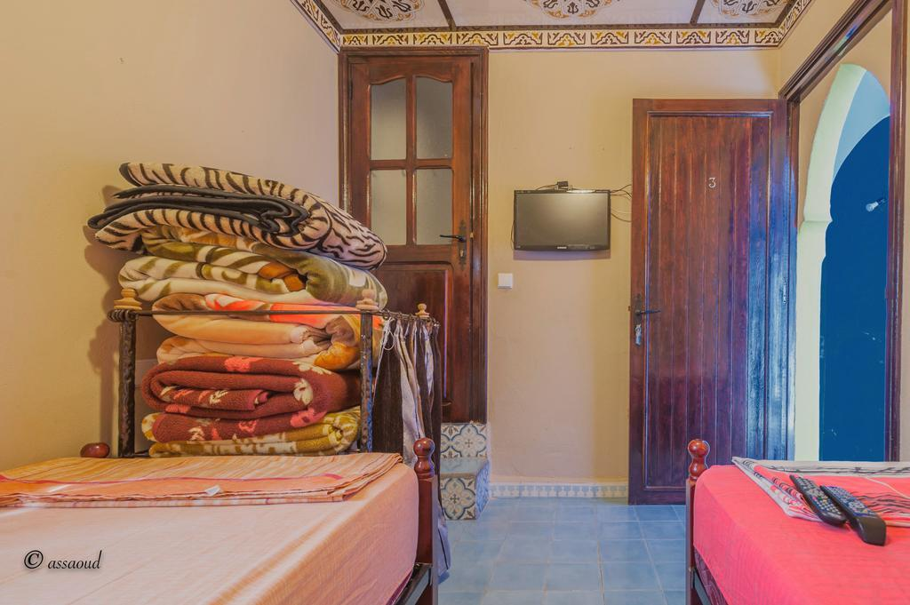 Casa El Mrabet