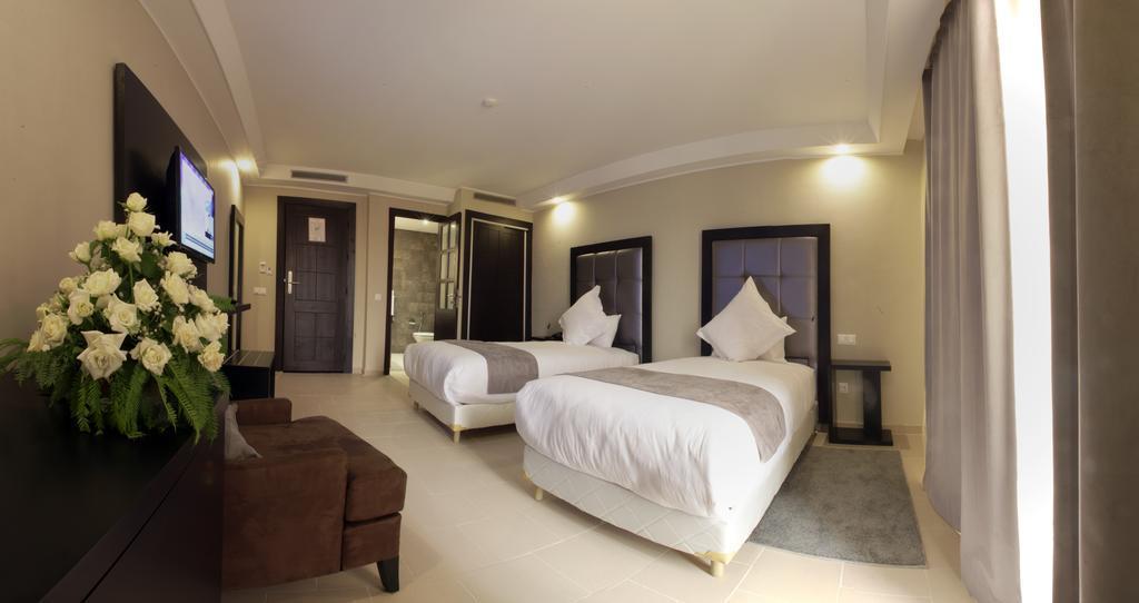 Tempoo Hotel Marrakech City Centre