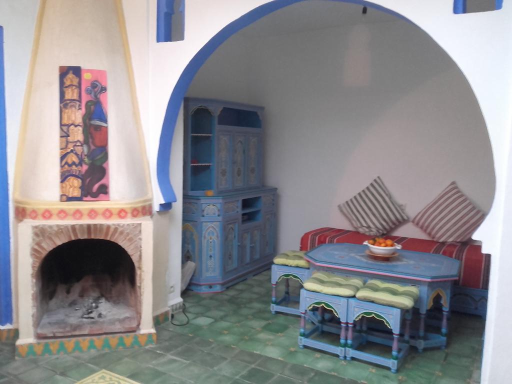 Casa Mablu