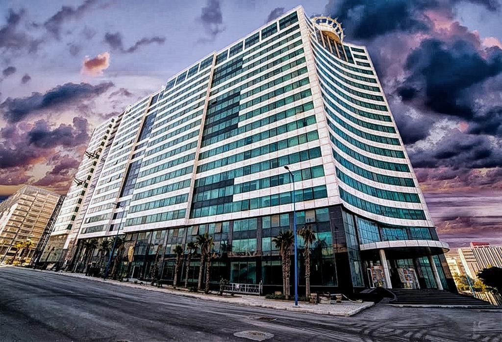 Grand Mogador City Center