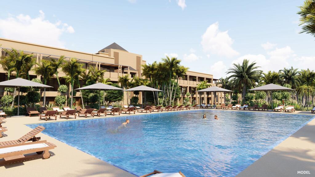 Hotel Riu Tikida Garden (3 Nuits )