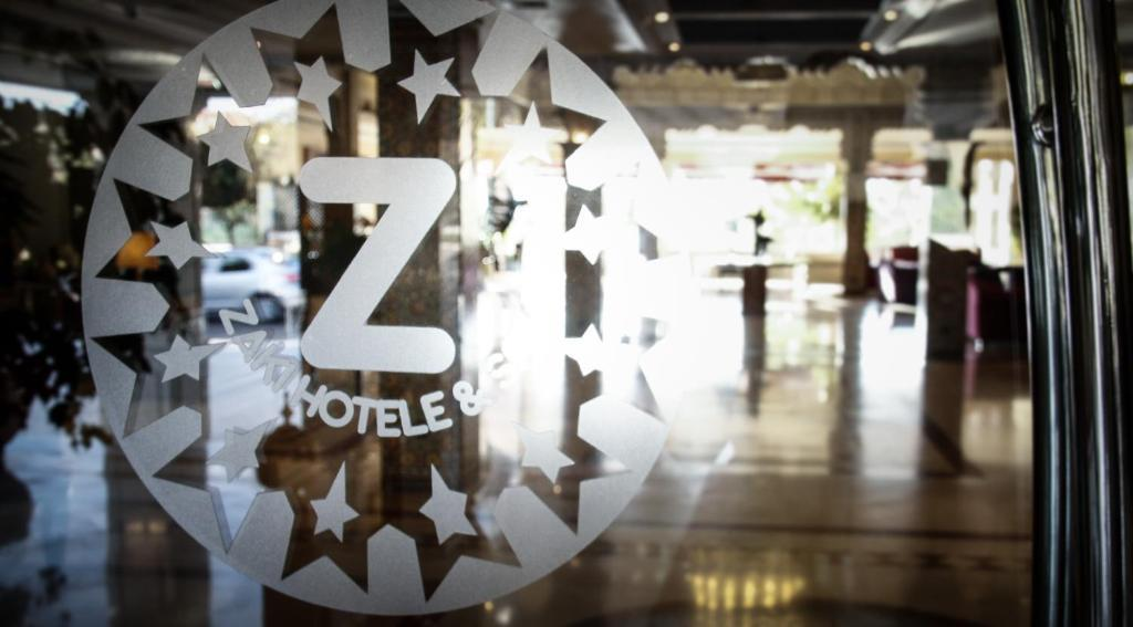Zaki Suites Hotel & spa