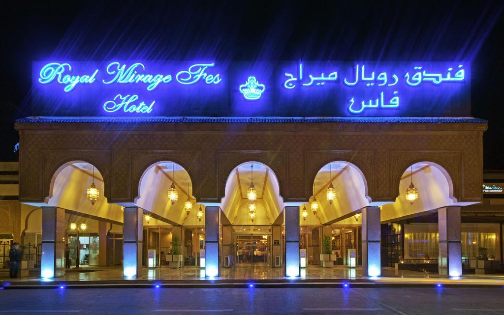 Royal Mirage Fes Hotel