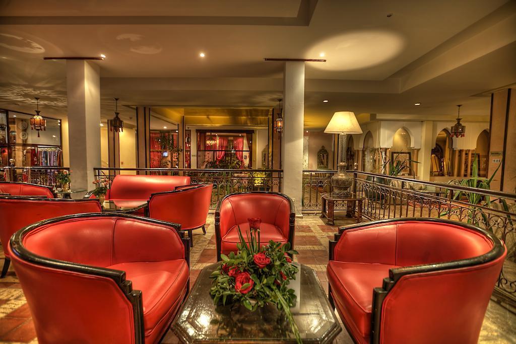 Hotel Les Semiramis