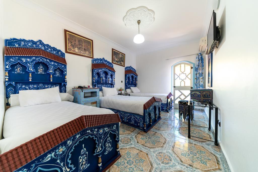 Moroccan House Marrakech