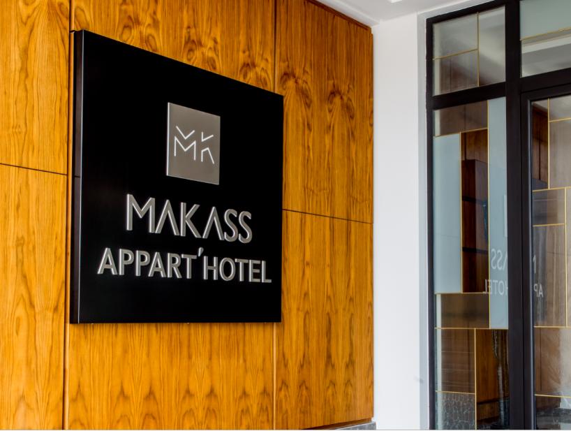 MAKASS APPART HOTEL