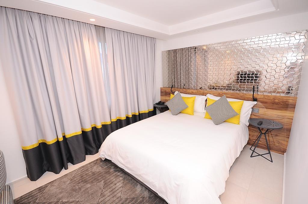 Chambre Single  de luxe