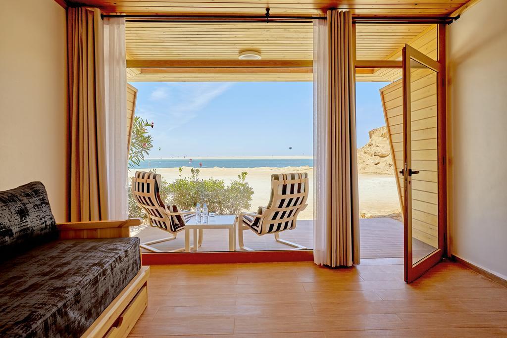 chambre double de luxe Pension Complète