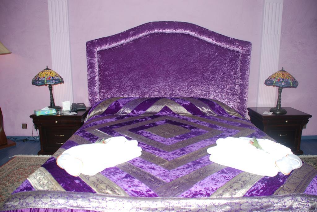 suite royale