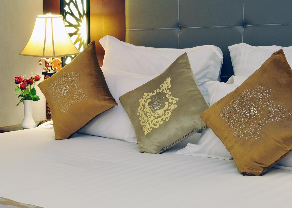 chambre double de luxe