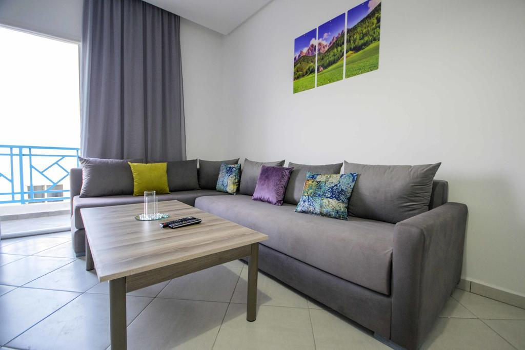 Appartement 1 Chambre - Accès au Parc Aquatique Inclus