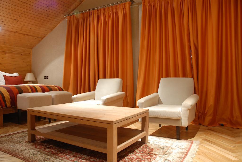 Chambre Double Classique avec Douche