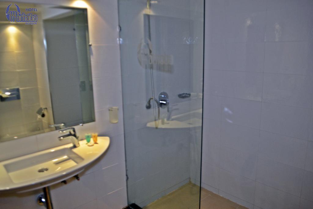 Chambre Double ou Lits Jumeaux Standard