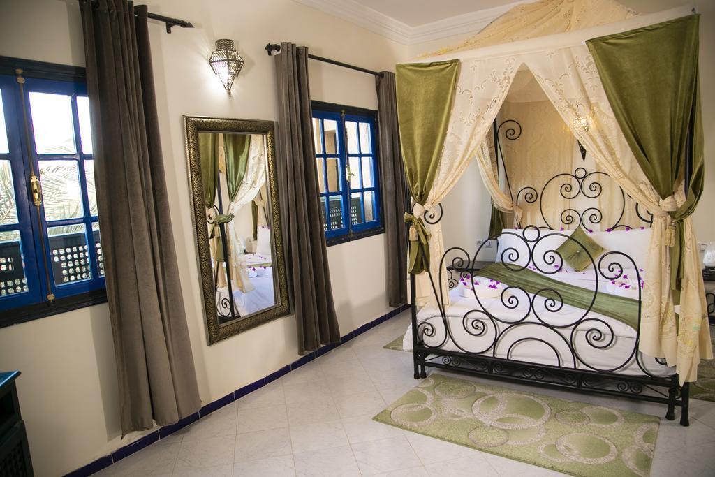 Chambre Double Kasbah